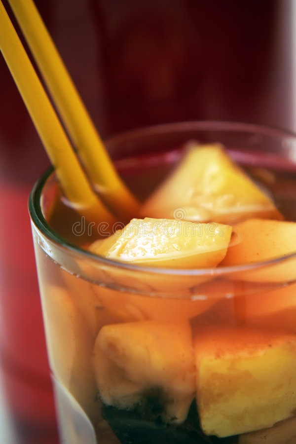 Free Quince Compote Royalty Free Stock Photography - 3681107