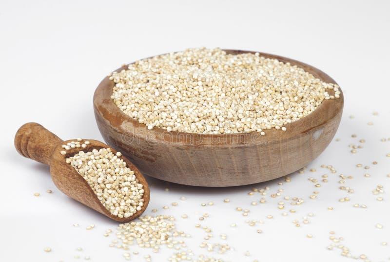 Quinoa photos libres de droits