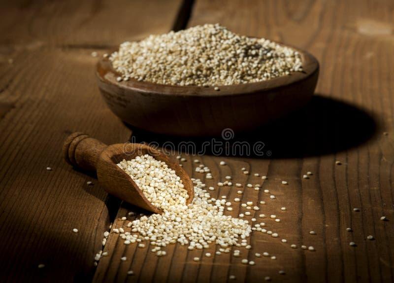 Quinoa imagens de stock royalty free