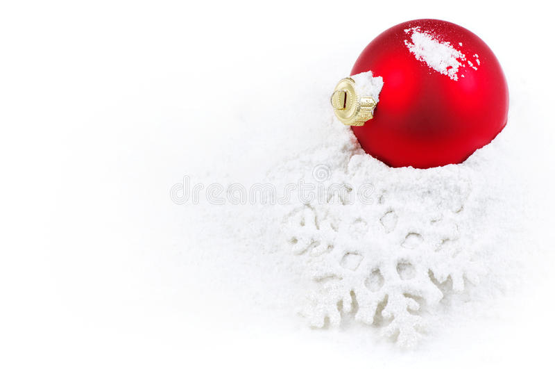 Quinquilharias do Natal fotos de stock