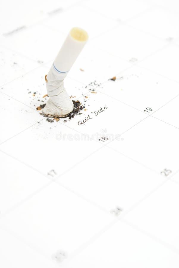 Quit Smoking stock photos