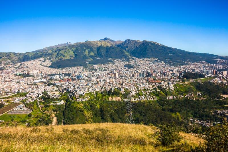 Quito, Ecuador imágenes de archivo libres de regalías