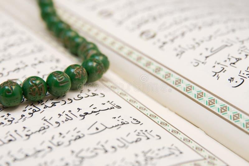 Quran fotografia de stock