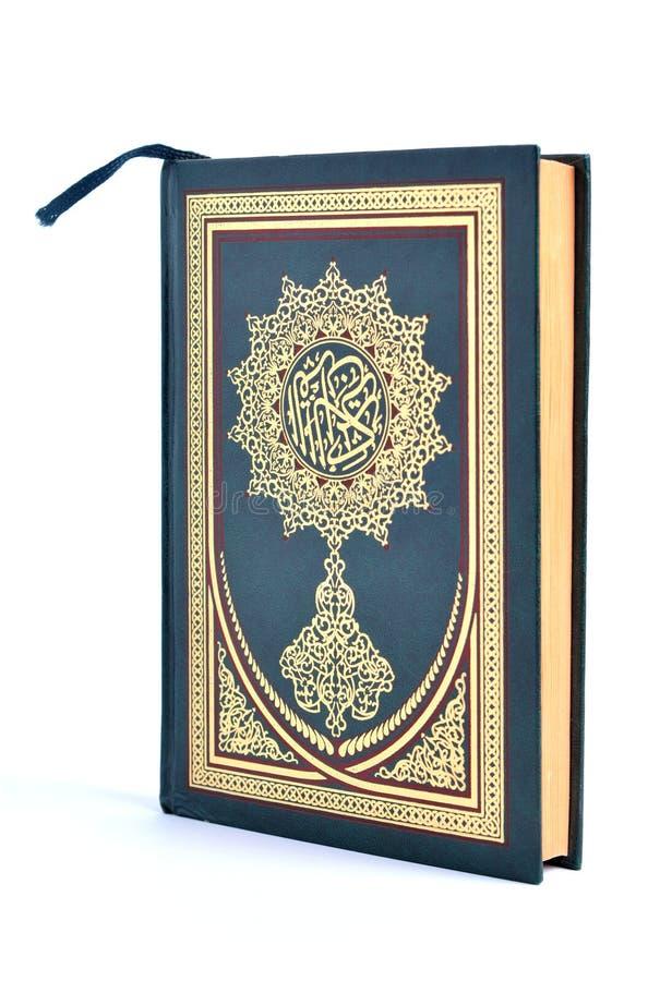 Quran imagens de stock