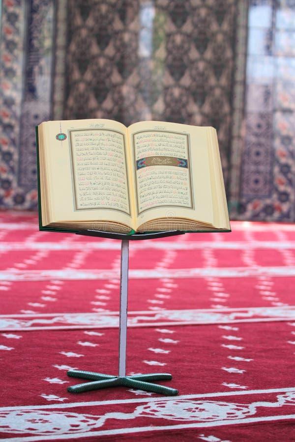 Quran στοκ φωτογραφίες με δικαίωμα ελεύθερης χρήσης