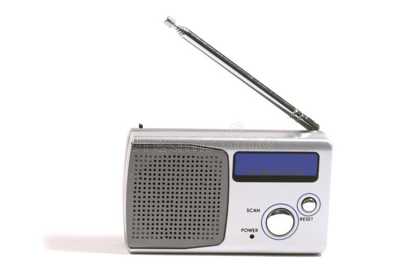 Rádio fotografia de stock royalty free