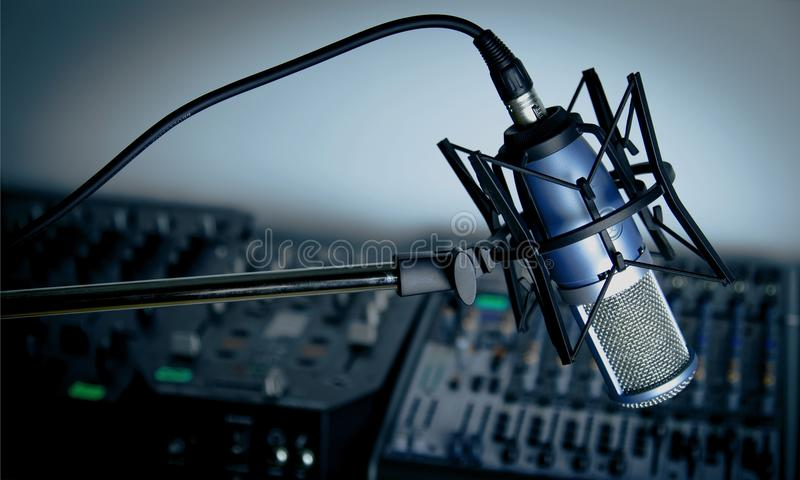 rádio foto de stock royalty free