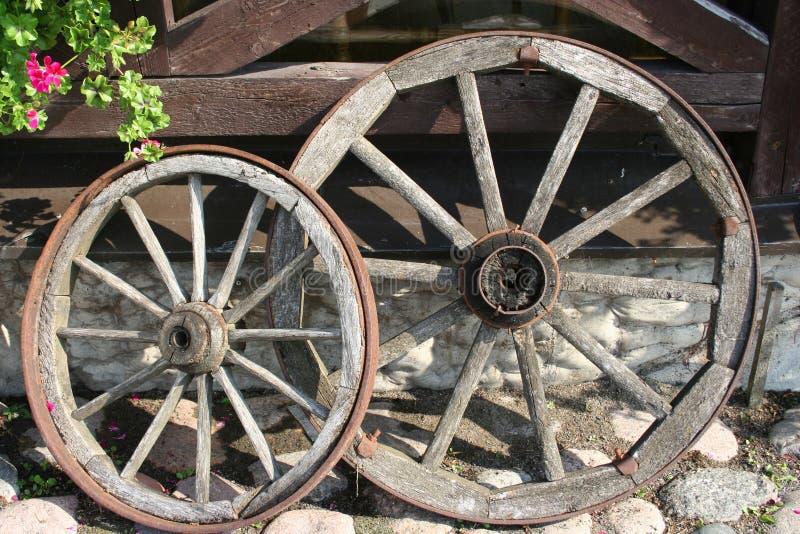 Räder stockfotos