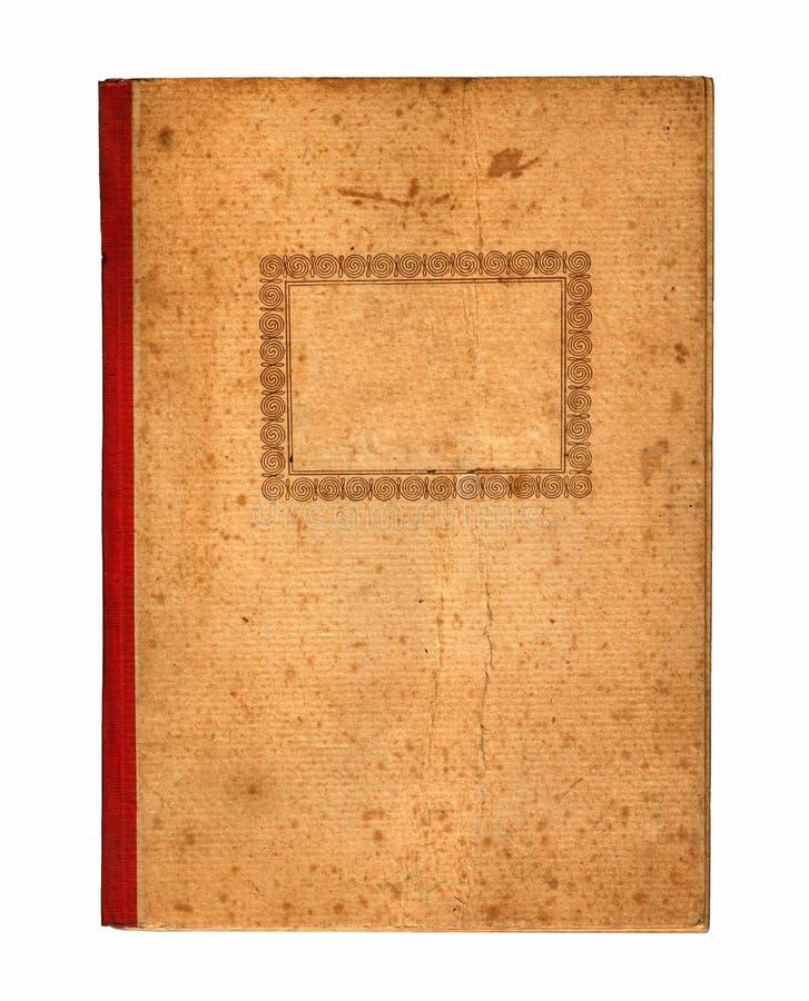 räkna den gammala anteckningsboken arkivbild