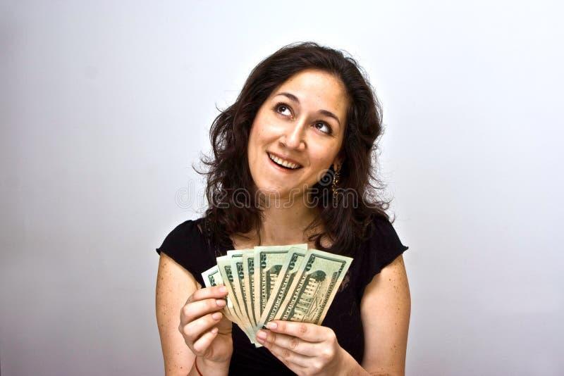räkna pengar