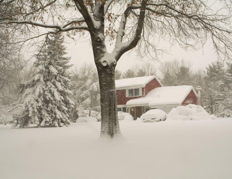 Download Räknat arkivfoto. Bild av bostads, säsongsbetonat, utgångspunkt - 512974