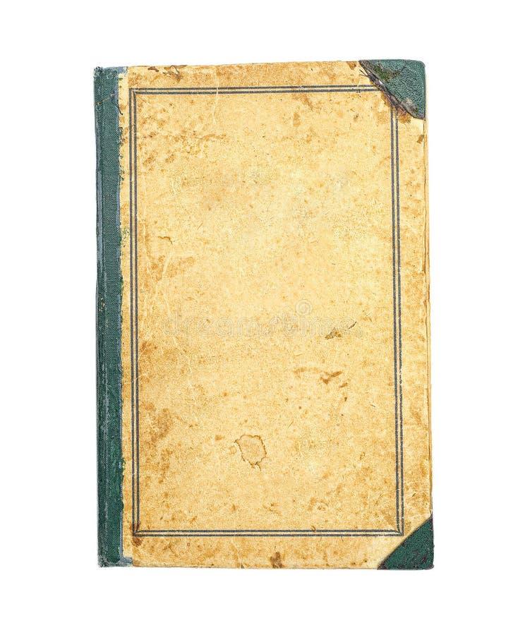 Räkning av den gamla boken fotografering för bildbyråer
