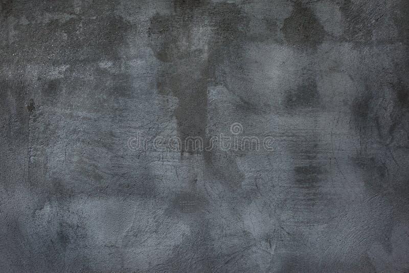 Rå betongväggtextur royaltyfri bild