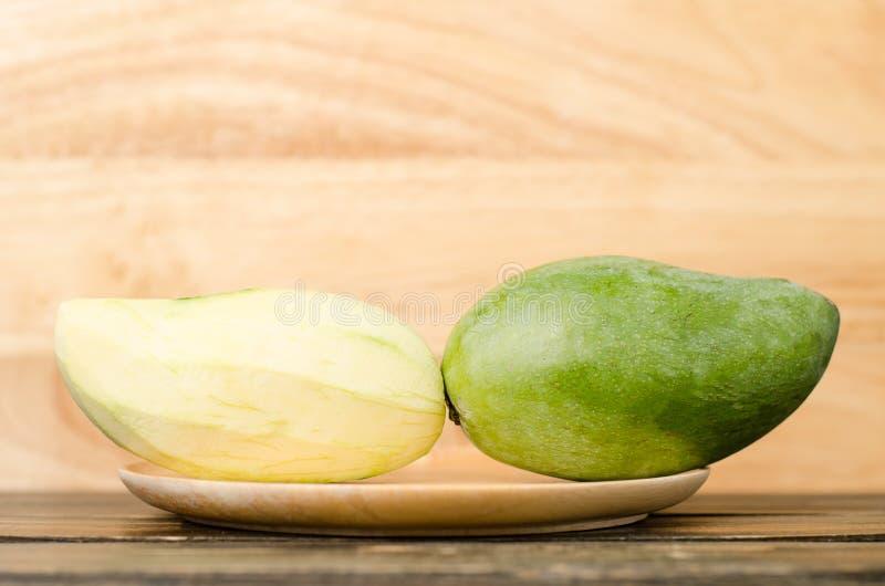 mango näring