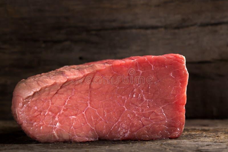 rå nötköttmeat arkivfoton