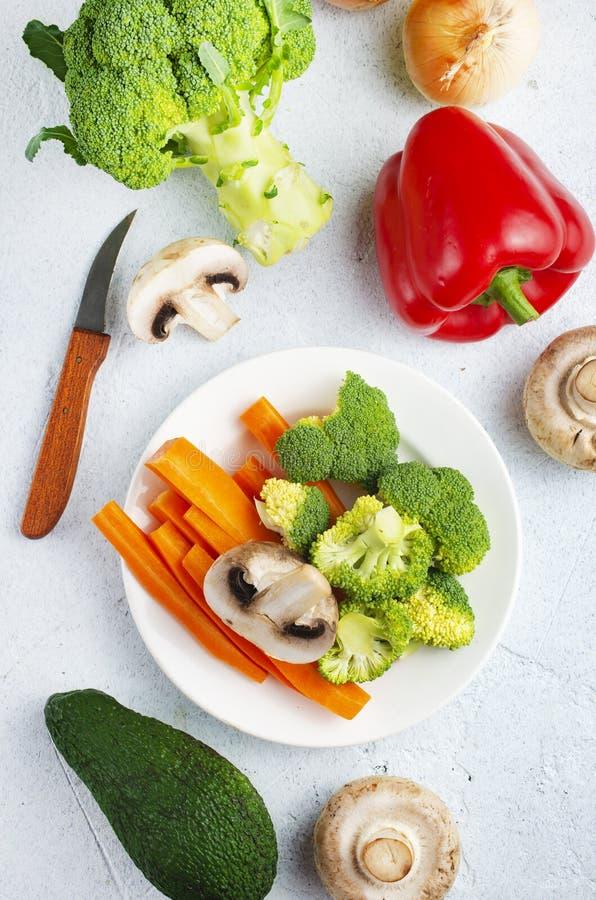 Rågrönsaker royaltyfri fotografi