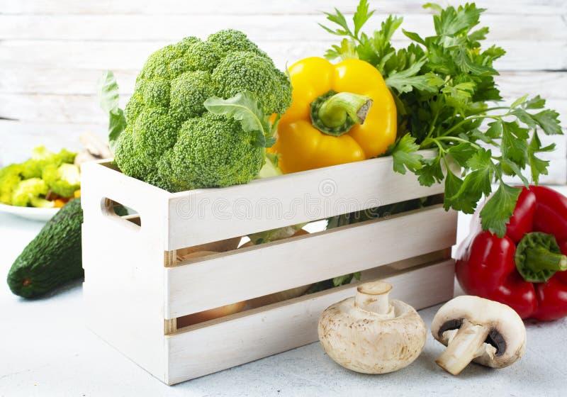 Rågrönsaker royaltyfri foto