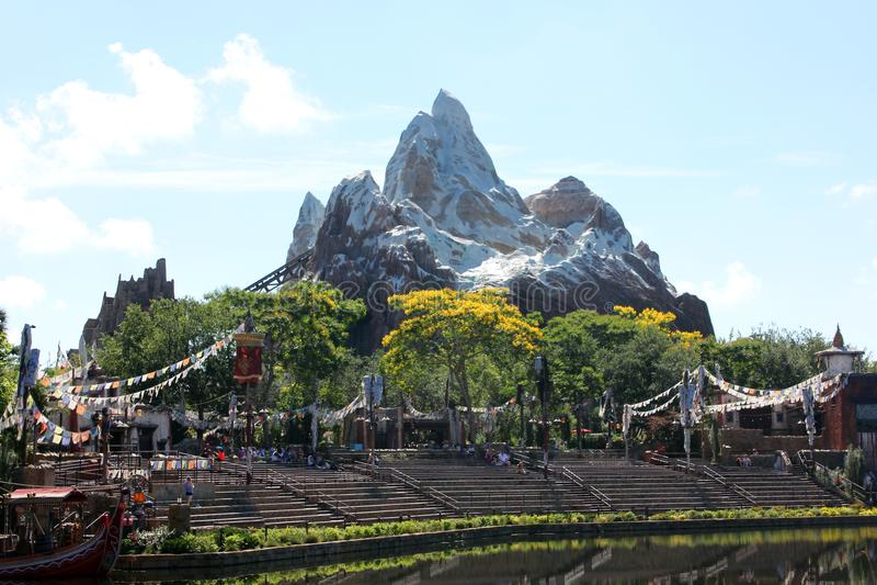 Règne animal du ` s de Disney photos stock