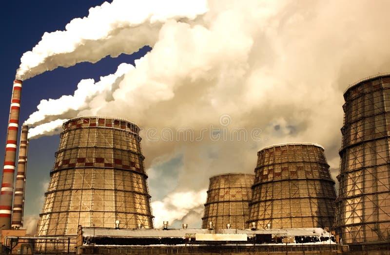 réchauffement global images libres de droits
