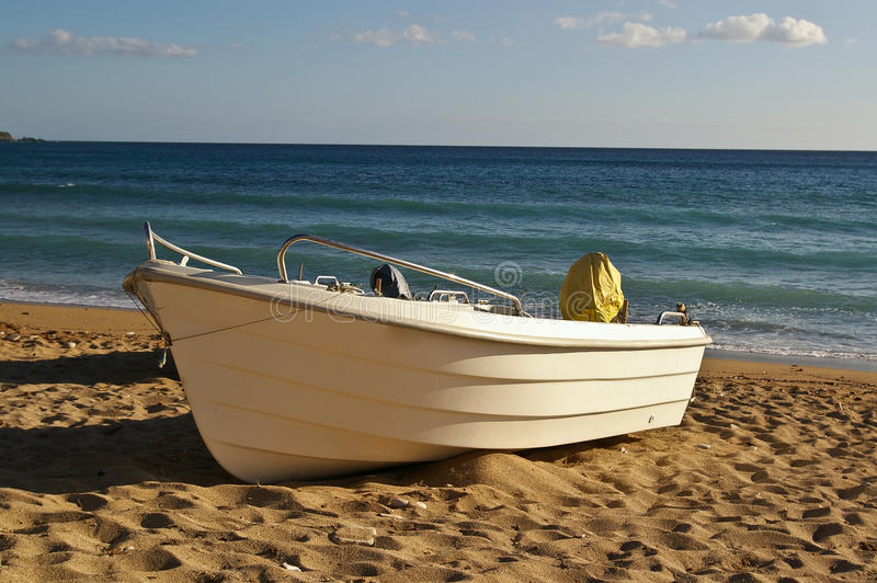 Récipient nautique photos libres de droits