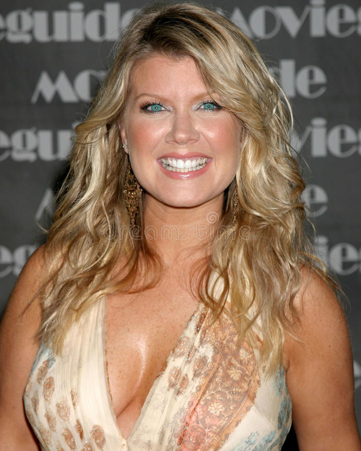 Natalie Grant Image stock éditorial