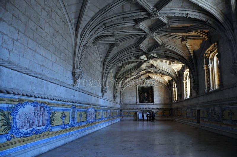 R fectoire en pierre photo stock image du paix color for Interieur d un couvent streaming