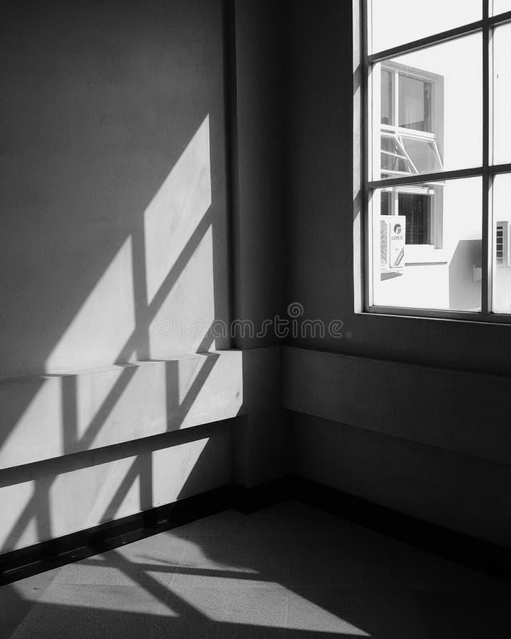 réflexion photographie stock libre de droits