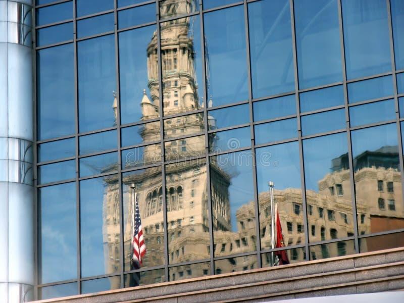 Réflexion photos libres de droits