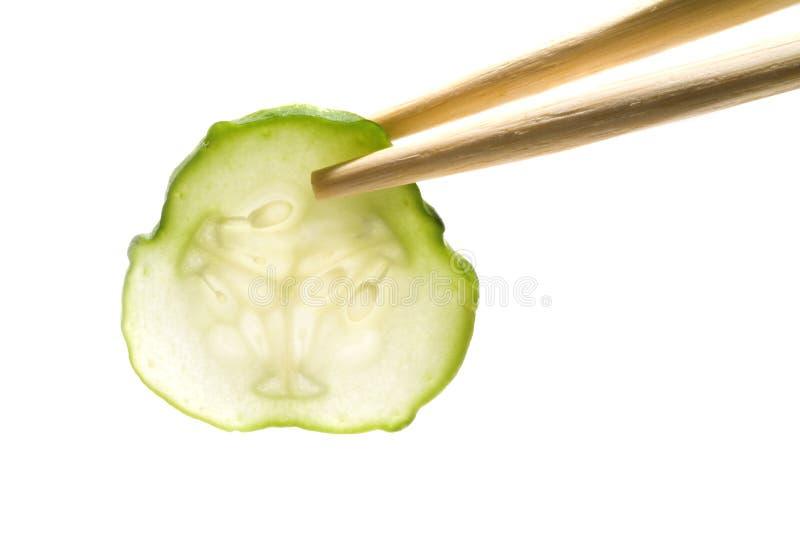 Régime. Parts des légumes. image stock
