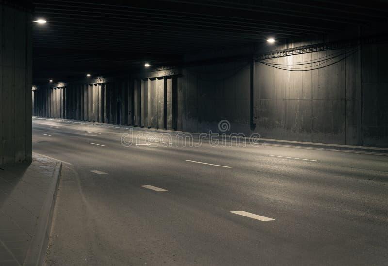 Download Région de route image stock. Image du industriel, plafond - 56485739