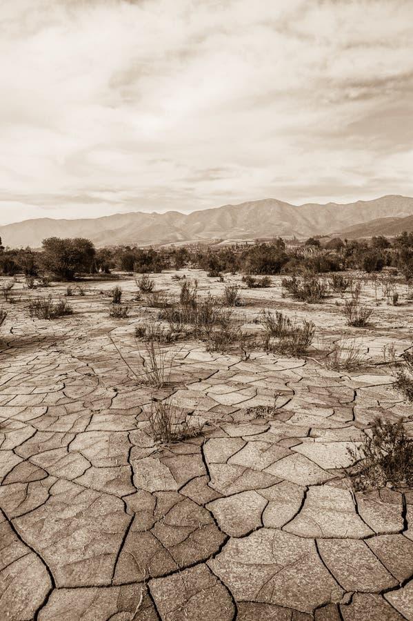 Région sauvage désolée photos libres de droits