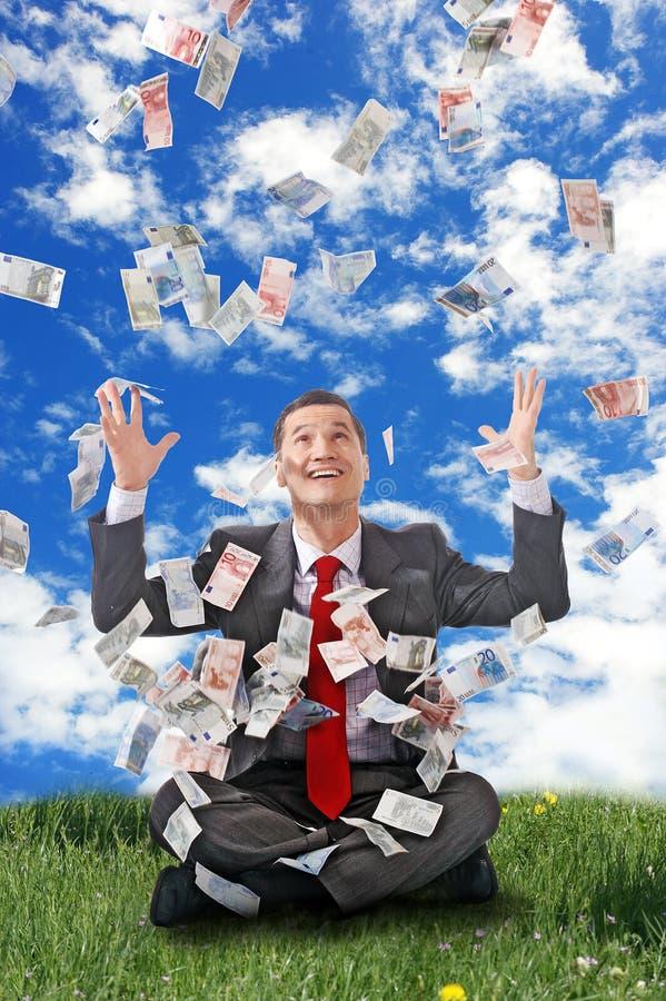 Rémunérateur photo stock