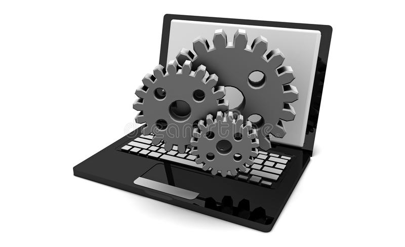 Réparation de PC