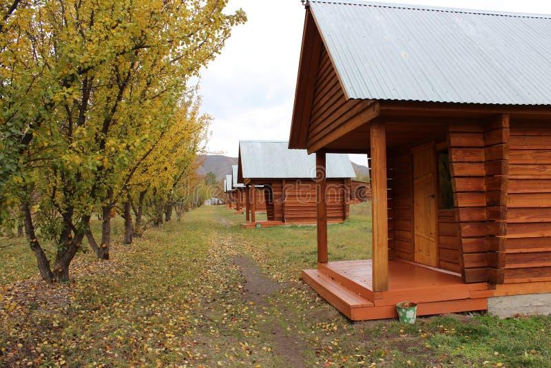 République d'Altai photo stock