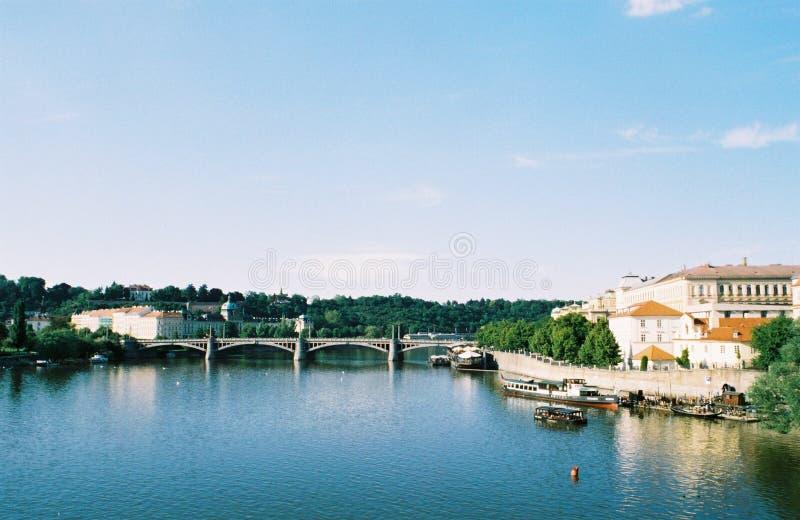République Tchèque, Praha photographie stock