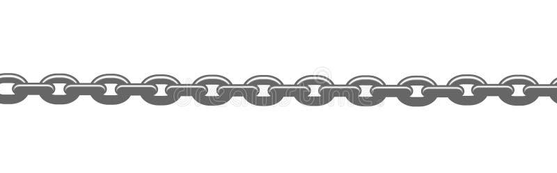 Réseau argenté illustration libre de droits