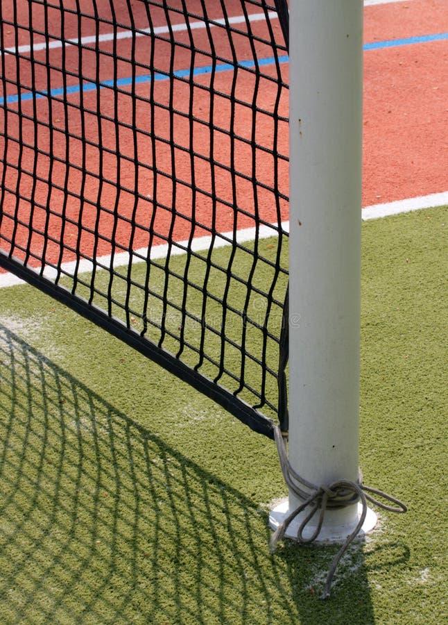 Réseau de Tenis photos stock