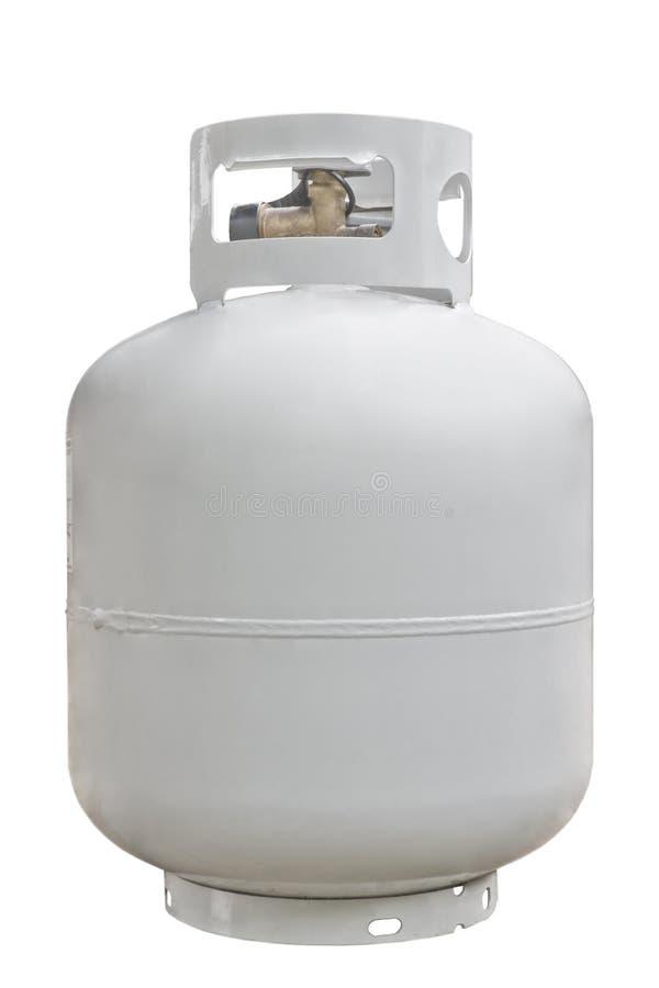 Réservoir de propane