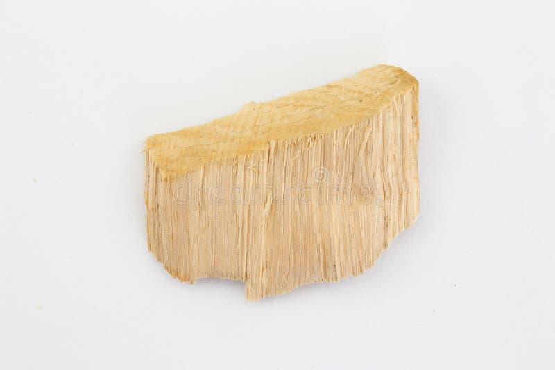Résidus de bois images libres de droits