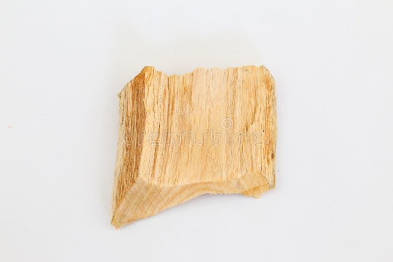 Résidus de bois photos stock