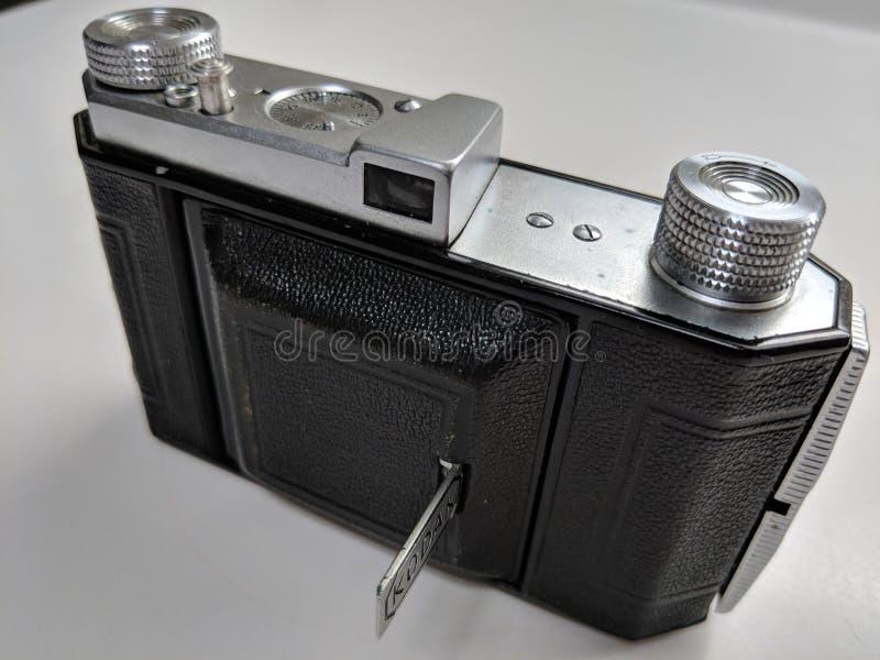Rétine de Kodak image stock