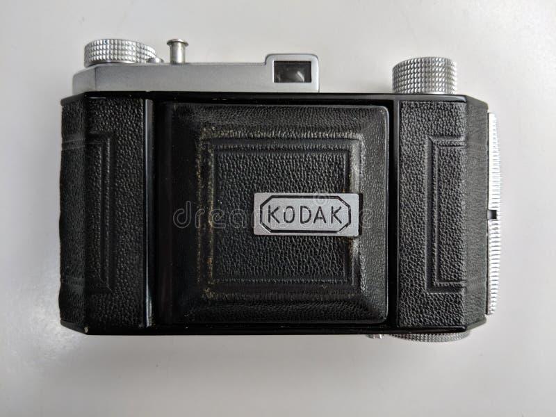 Rétine de Kodak images stock