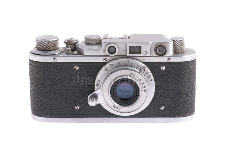 Rétro appareil-photo photos stock