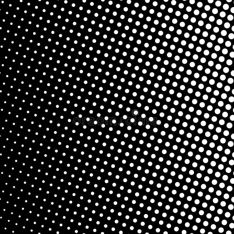Rétro bruit Art Background illustration de vecteur