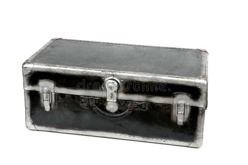 Rétro joncteur réseau de vapeur photo stock
