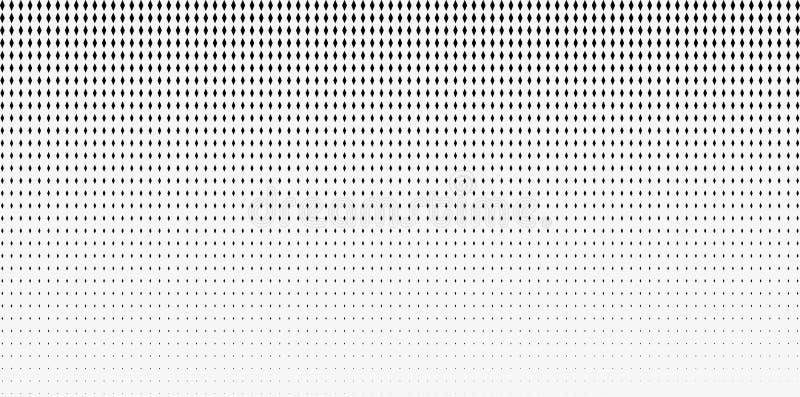 Rétro texture tramée photos stock