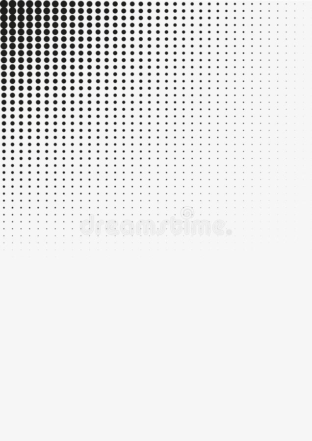 Rétro texture tramée photo stock