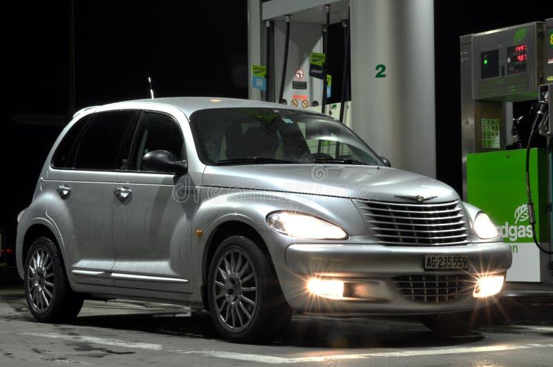 Rétro véhicule images stock