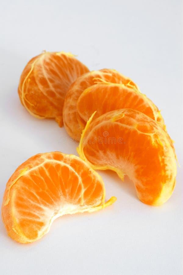 Rêve de mandarine 3 image libre de droits