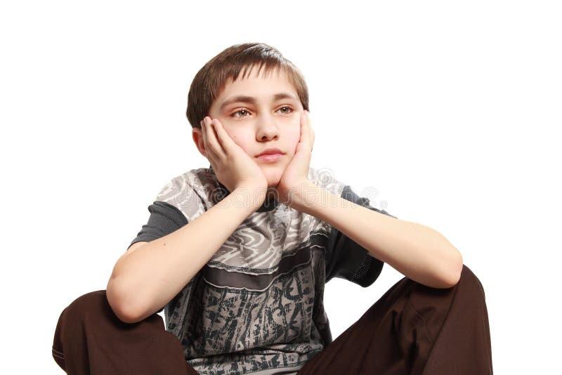 Rêves Jeunes Image libre de droits